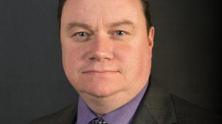 Former Police Federation chairman Steve White
