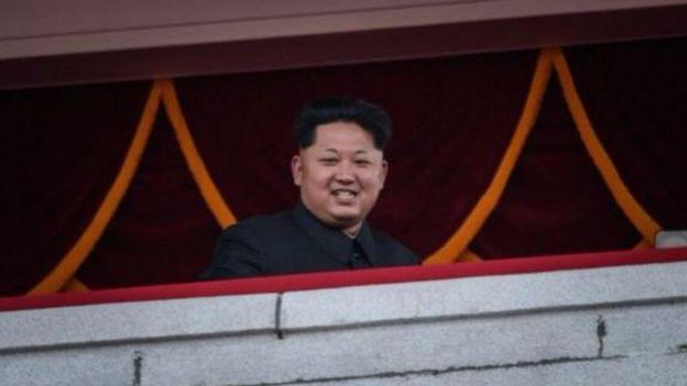 Ông Trump từng nói sẽ ngồi xuống với Kim Jong-un