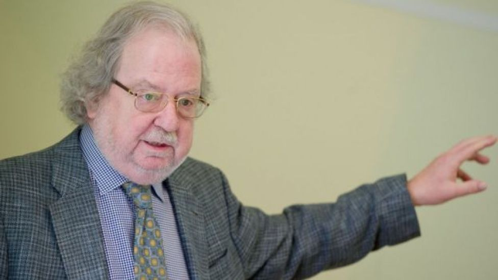 Professor James P Allison