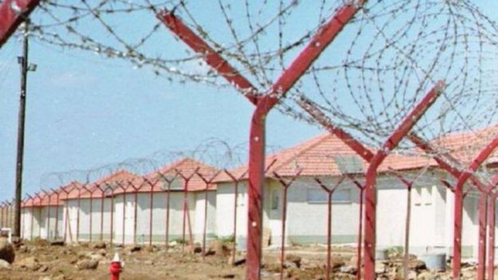Israel xây dựng các khu tái định cư trên lãnh thổ Palestine