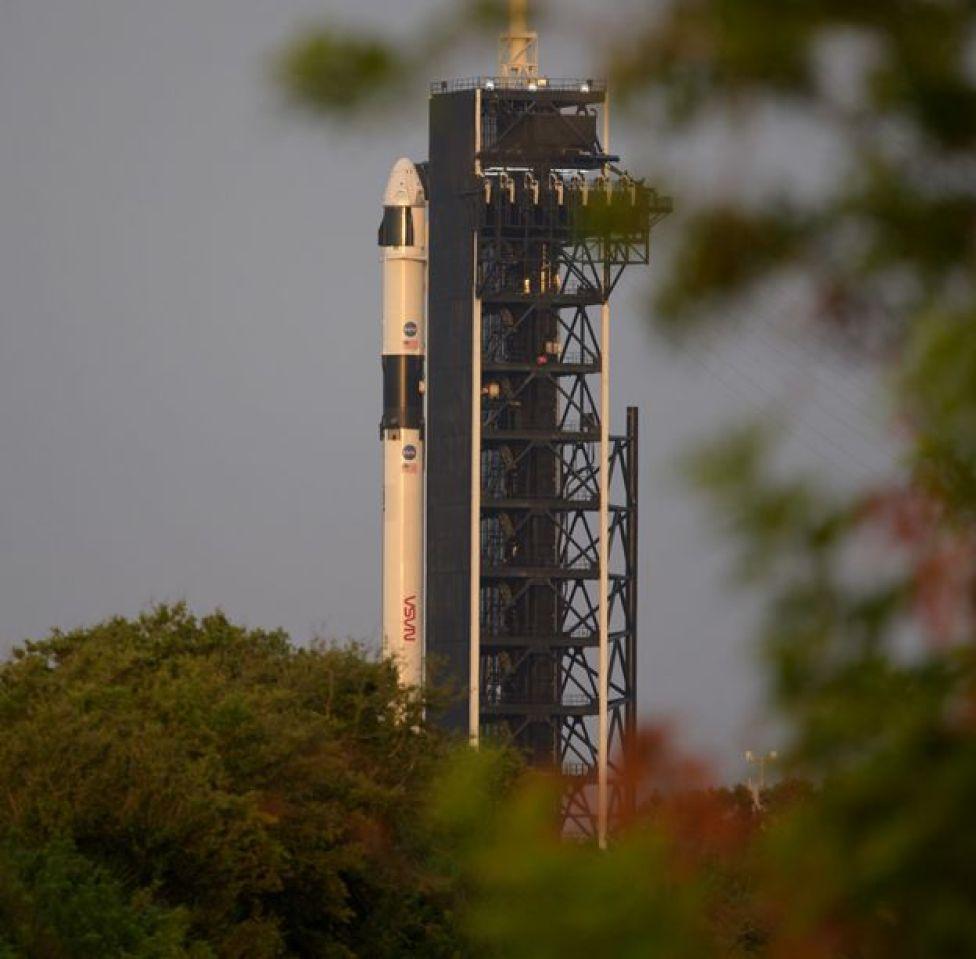 SpaceX: Nasa astronotlarını taşıyan Crew Dragon uzay aracı fırlatıldı wikikultur.com