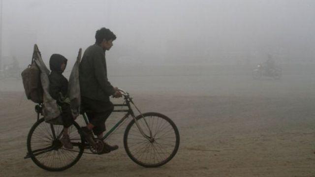 لاہور مزدور