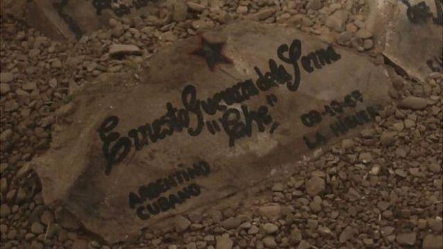 Túmulo de Che (Foto: Luis Velasco / BBC Mundo)