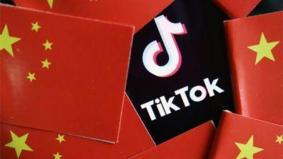 TikTok é o mais recente foco de tensões comerciais entre a China e o Ocidente