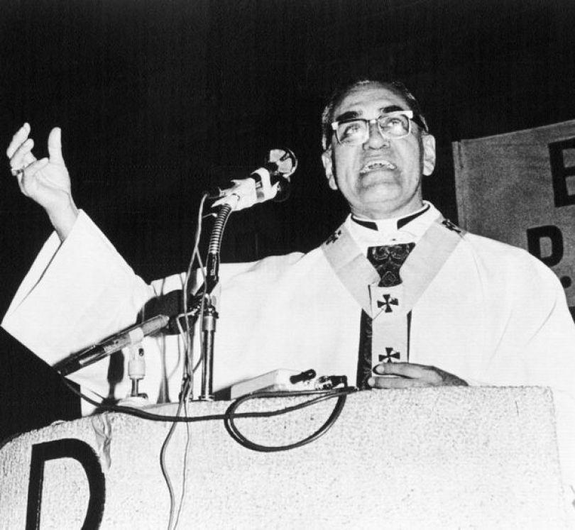 Monsenhor Romero, o novo santo da Igreja Católica