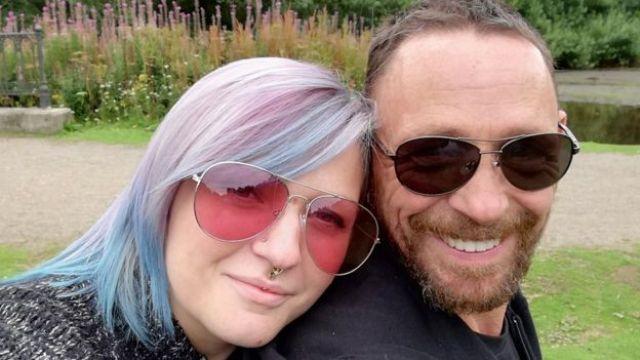 Becky e Joe
