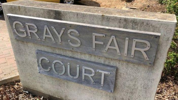 Grays Fair Court