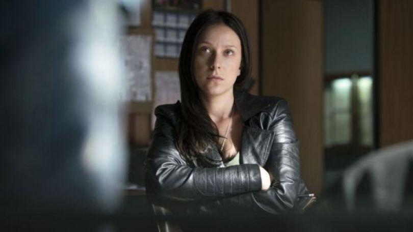 A personagem Verena Cardoni
