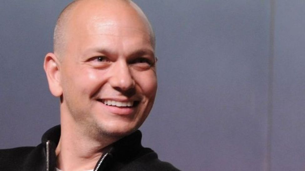 Tony Fadell, known as the