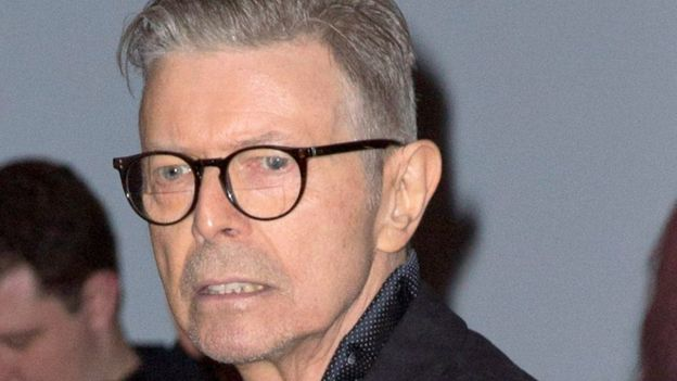 Image result for DAVID BOWIE