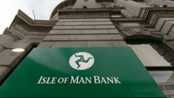 Isle of Man Bank