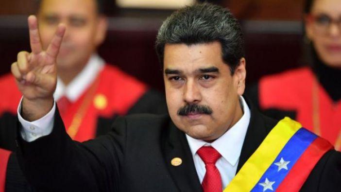 Nicolás Maduro asumió la presidencia hasta el año 2025.