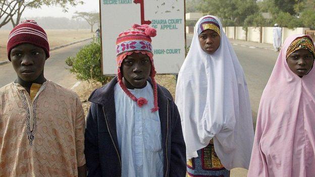 Des dizaines d'enfants sont restés handicapés après l'essai de médicament de Pfizer à Kano.