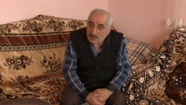 Ишхан Цатурян