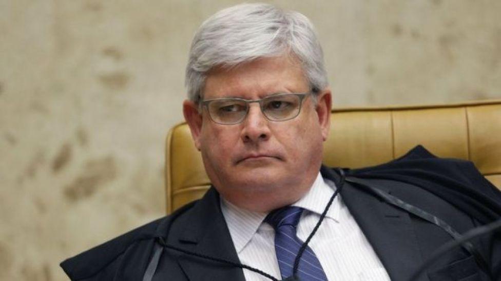 Rodrigo Janot, procurador-geral da República