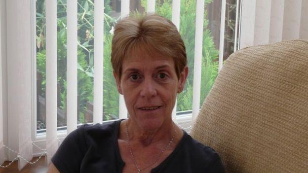 Margaret Nile