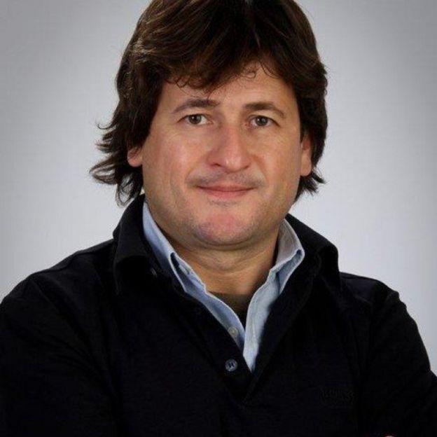 Manuel Pérez Alonso