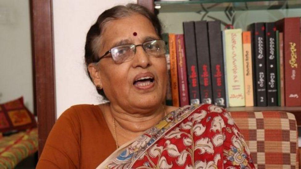வரவர ராவ் கைது: ``ஜாமீன் இல்லை, முறையான விசாரணையும் இல்லை. விசாரணைக் காலத்தில் தொடரும் சோகம்''
