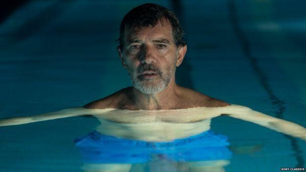 """Antonio Banderas protagoniza """"Dolor y Gloria"""", de Pedro Almodóvar."""