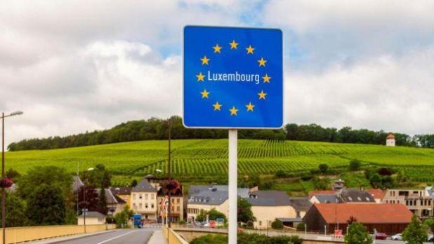 اختيرت شينغن لتوقيع الاتفاق لكونها المكان الوحيد الذي تلتقي فيه حدود فرنسا وألمانيا مع بلد عضو بالبنيلوكس