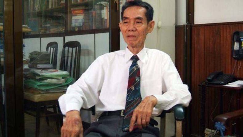 'Những gì chúng ta có đến nay chỉ là tranh cãi về di sản của Phạm Xuân Ẩn'