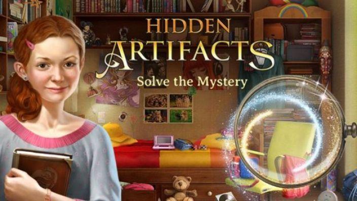 Hidden Artifacts