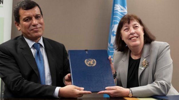 Mazlum Kobani, Temmuz 2019'da BM'nin Çocuklar ve Silahlı Çatışmalar Özel Temsilcisi Virginia Gamba ile görüşmüş ve SDG adına BM belgesi imzalamıştı.