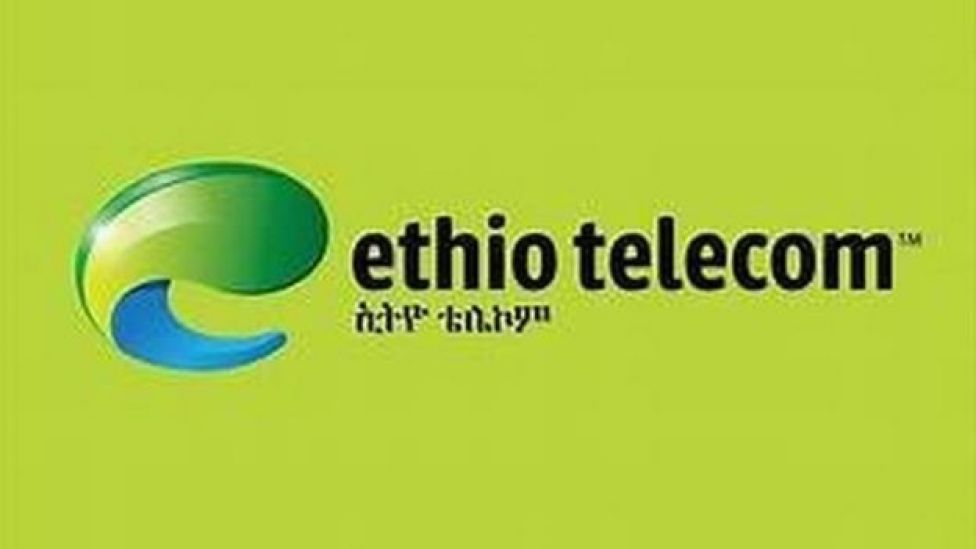 Astaanta shirkadda Ethio Telecom