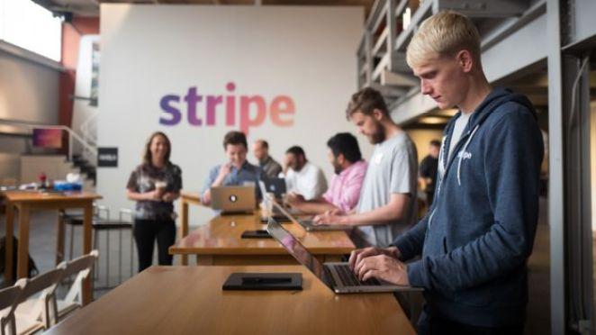 Stripe employees
