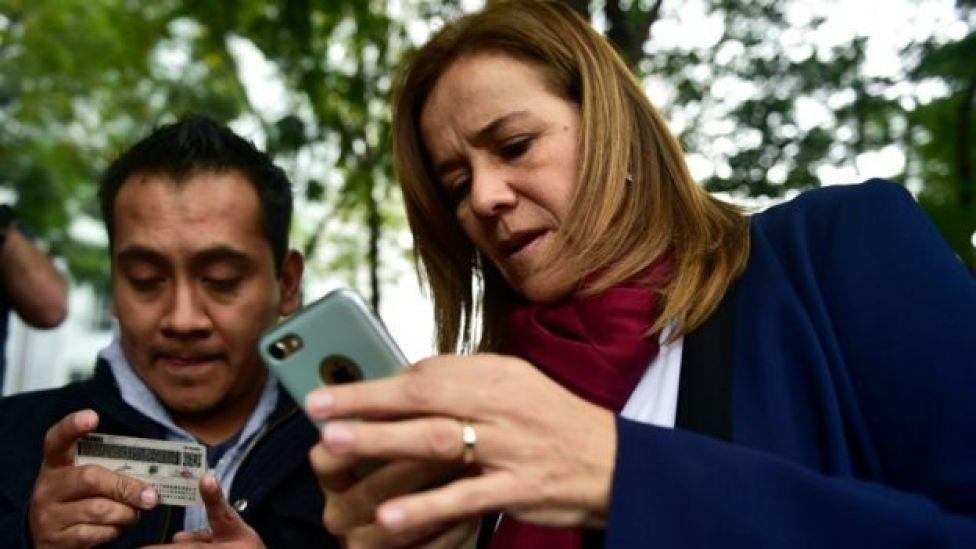Por primera vez una candidata independiente, Margarita Zavala, disputa la presidencia.