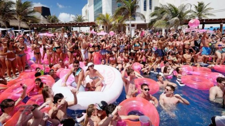 Cancún es el principal destino turístico de México