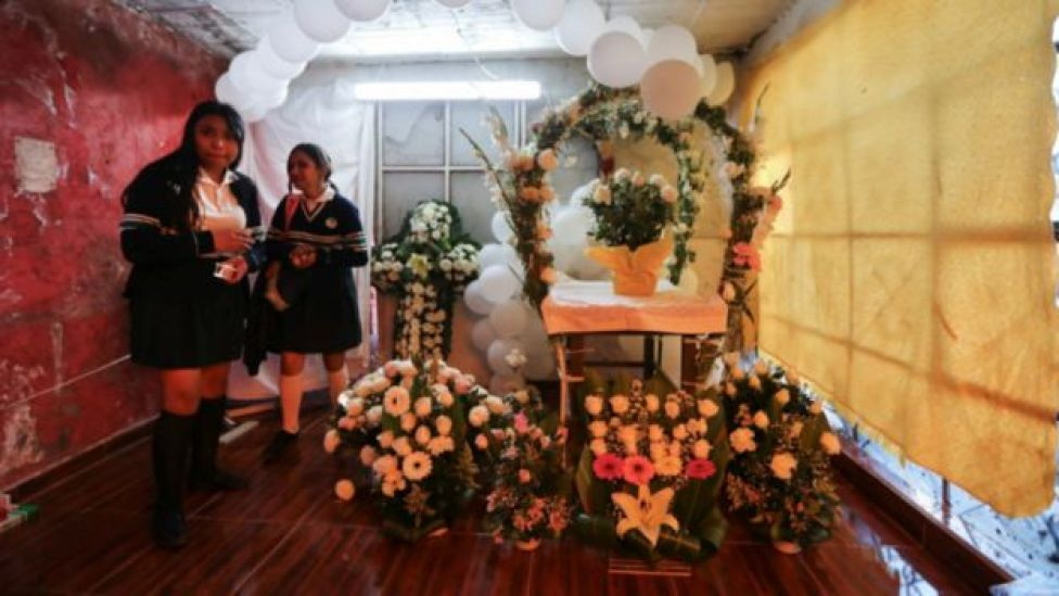 Funeral Fátima