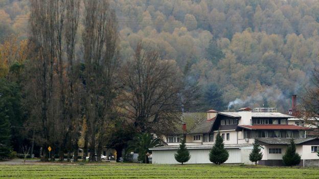 Villa Baviera