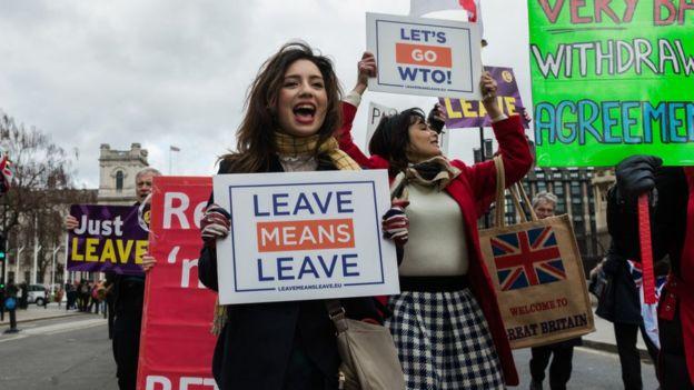 no deal brexit can