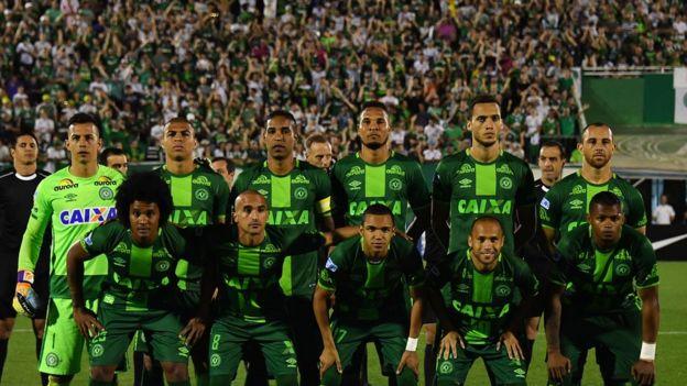 فريق كرة قدم برازيلي