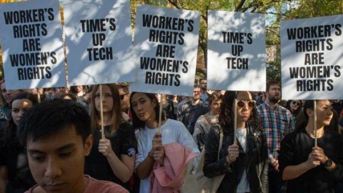 هل يمكن لهذه التكنولوجيا أن تضع حدا للتحرش والتنمر؟