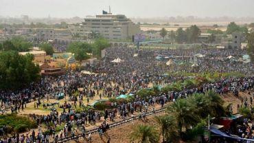 Sudan - Hartum