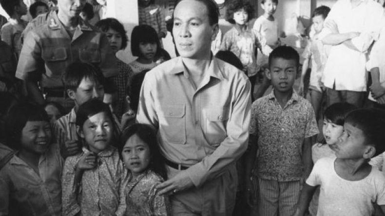 TT Nguyễn Văn Thiệu