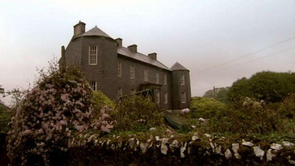 Dunmain House