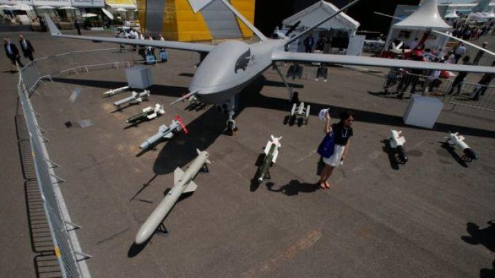 Bazı silahlı insansız hava araçları da otonom özelliklere sahip