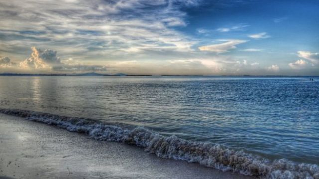 Isla de Bangka