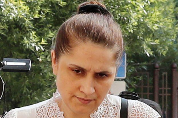 Aurelia Dunduk