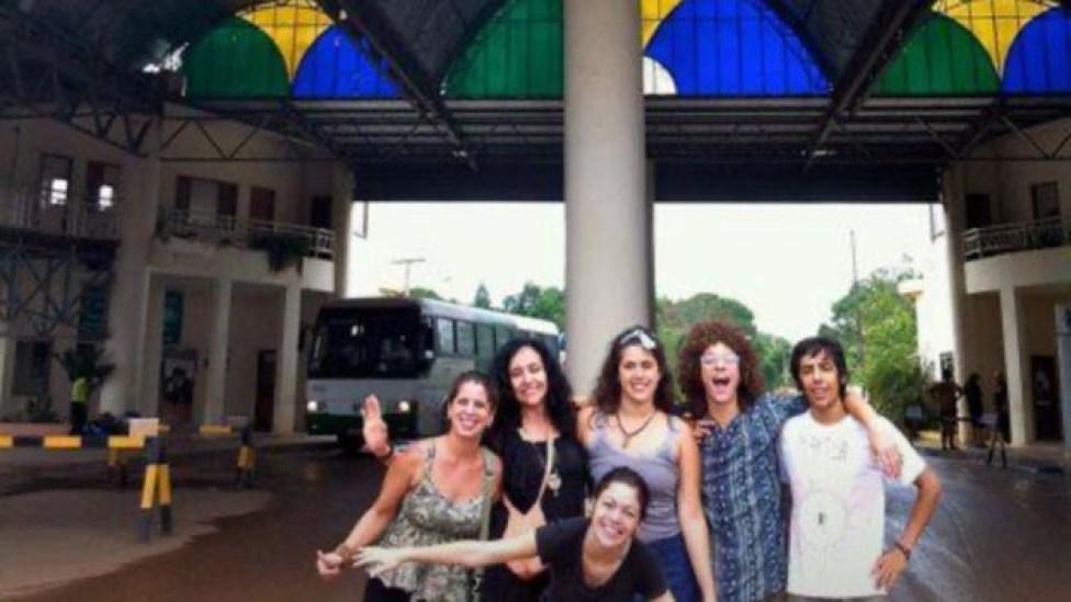 110583302 artur6 - MORTO OU VENDIDO POR R$100 MIL: 'Foi fazer mochilão há 7 anos e nunca mais apareceu': o mistério do brasileiro que sumiu no Peru