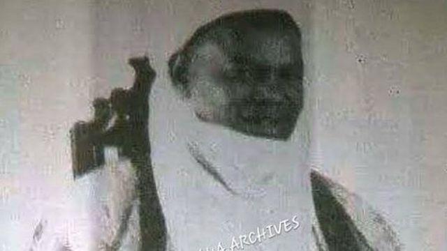 Sarki Muhammadu Inuwa ya yi mulki ne na tsawo watanni shida a 1963