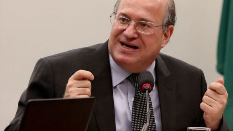 Presidente do Banco Central, Ilan Goldfajn
