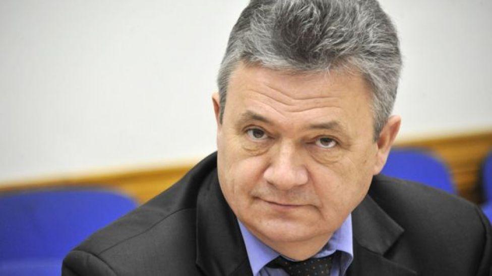 Микола Габер