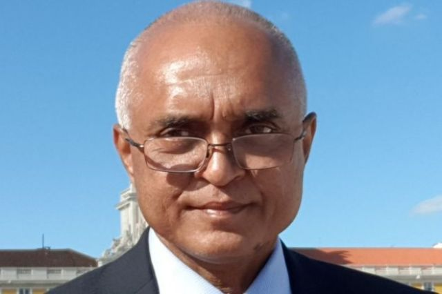 Jitendra Rathod