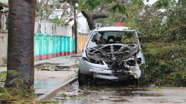 Ciclone que atingiu sul da África pode ter matado mais de 1 mil em Moçambique 3