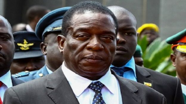 Image result for zimbabwe president