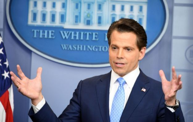 Anthony Scaramucci,
